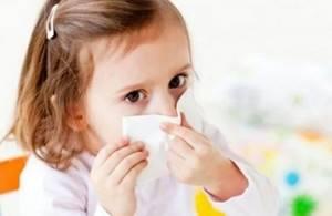 Аллергический ринит у ребенка: симптомы, диагностика и лечение заболевания, препараты и возможные осложнения