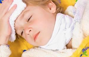 Анафилактический шок у детей: 5 основных причин развития