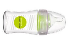 Антиколиковая бутылочка: 3 вида, правила выбора, 8 лучших моделей