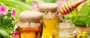Апитерапия (лечение медом) при молочнице у женщин
