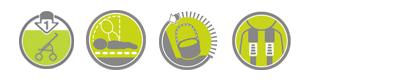 Автокресло römer baby-safe sleeper: обзор, 6 преимуществ, 4 недостатка