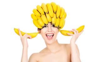 Бананы при грудном вскармливании: польза и возможный вред, 3 правила введения в рацион