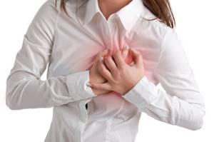 Боль в груди при климаксе: патология или норма