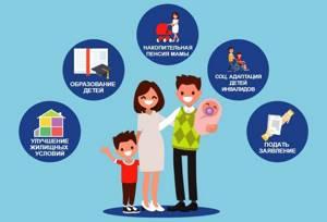 Что такое материнский капитал: 4 условия получения, 4 варианта использования
