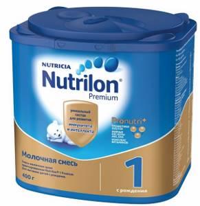 Детские смеси: как выбрать, виды молочного питания, какая лучше