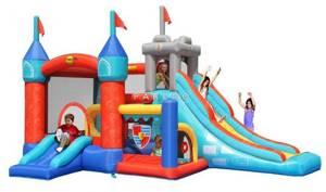 Детский батут для дома: главные правила выбора, топ-5 лучших моделей, сравнение, плюсы и минусы