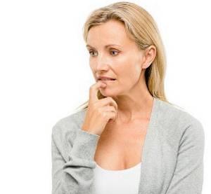 Диагностика и лечение кисты яичника при климаксе