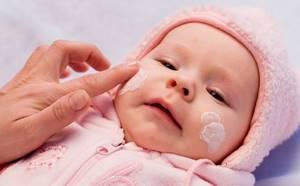 Диатез у новорожденных детей: 4 группы, симптомы и признаки, лечение и профилактика