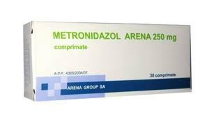 Эффективен ли Метронидазол при молочнице