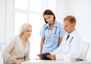 Эффективность лечения полипов в матке без операции