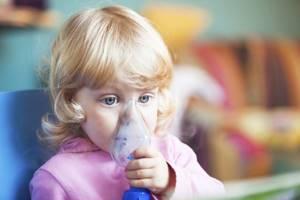 Физраствор для ингаляций: 3 правила применения в детском возрасте, показания и противопоказания
