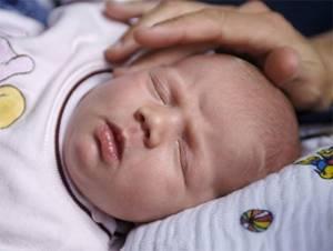 Гемангиома у новорожденных: что такое, 9 причин, симптомы и 8 методов лечения грудничка