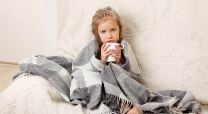 Герпес на теле у ребенка: рекомендации педиатра и 6 этапов развития болезни
