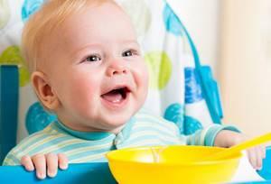 Грушевое пюре для грудничка: как приготовить, 4 главных правила введения прикорма