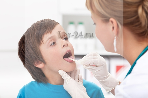 Хронический аденоидит у детей: 3 степени тяжести и направления терапии