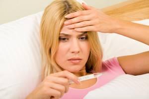Как бороться с депрессией при ПМС