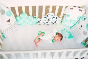 Как отучить ребенка от рук: 4 повода и отучение от рождения до 1 года