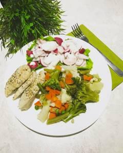 Как питаться при климаксе полезно и вкусно