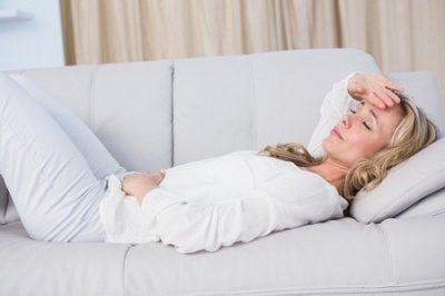 Как уменьшить обильное кровотечение во время месячных в домашних условиях