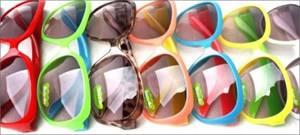 Как выбрать солнцезащитные очки детям: 7 советов врача, какие стекла лучше