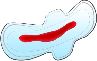 Какого цвета должна быть кровь при месячных: варианты нормы