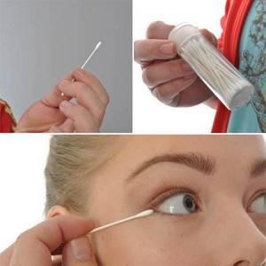 Капли в глаза новорожденным: 10 правил закапывания от врача-офтальмолога