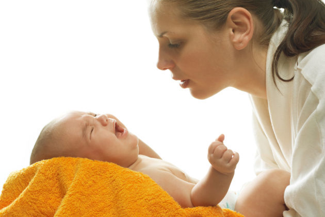 Кишечные колики у детей: причины и симптомы, 5 методов лечения