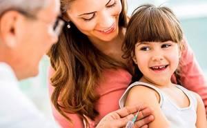 Краснуха у детей: симптомы, лечение, профилактика, видео