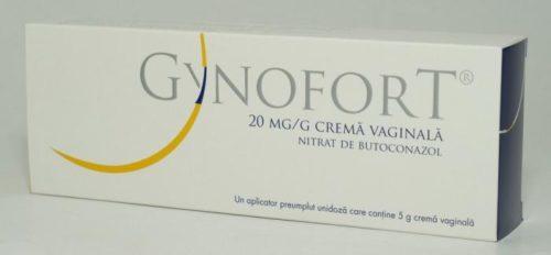 Крем Гинофорт от молочницы в шприце: удобно, быстро, эффективно