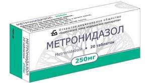 Лечение и симптомы хронического метроэндометрита