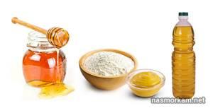 Лепешка от кашля для детей: 3 эффективных рецепта приготовления