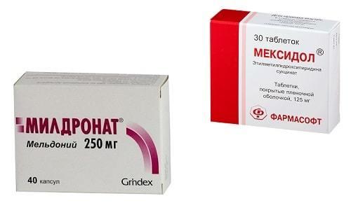 Мексидол или этоксидол: что лучше и в чем разница отличия составов, отзывы врачей