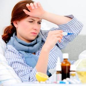 Микоплазменная пневмония у детей: 2 периода развития симптомов