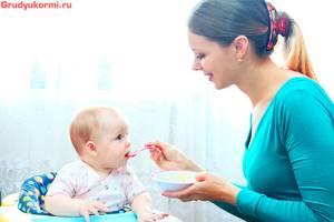 Молочные и безмолочные детские каши для первого прикорма: обзор 7 лучших и мнение педиатра