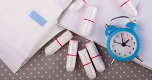Может ли молочница стать причиной задержки месячных