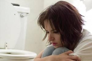 Можно ли ходить в туалет с тампоном внутри