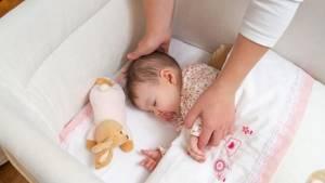 Можно ли новорожденному спать на животе? эта и 5 других поз для сна с врачом педиатром