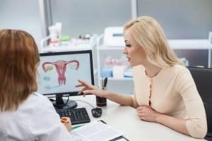 Можно ли узнать о беременности после месячных
