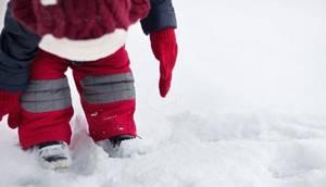 Низкая температура у ребёнка: 3 важных совета родителям от педиатра