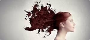 Окрашивание волос во время месячных: можно или нельзя
