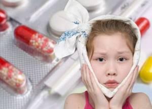Паротит у детей: характеристика и причины, проявления, лечение и профилактика