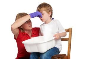 Почему у ребенка часто идет кровь из носа: 17 главных причин и 6 профилактических мер