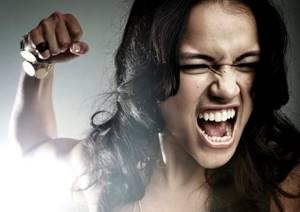 Почему во время месячных и перед ними меняется настроение