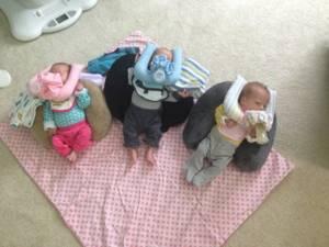 Подушка для кормления: 4 вида, 3 критерия выбора, 5 лучших моделей