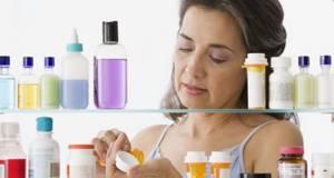Положительные и отрицательные стороны заместительной гормональной терапии