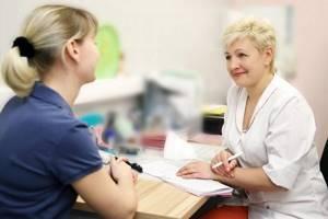 Причины слизистых выделений во время беременности