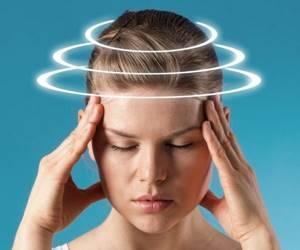 Причины тошноты и головокружения перед месячными