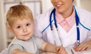 Реакция манту: 4 типа реакции у детей и размеры папулы в норме