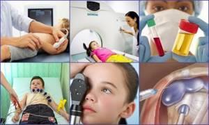 Реактивный артрит у детей: рассказывает кандидат медицинских наук