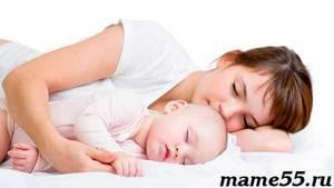 Ребенок плохо спит ночью: 9 основных причин, 12 полезных советов
